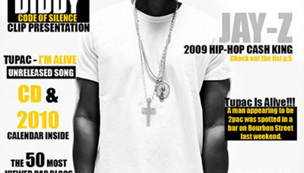 Hip Hop King Magazine