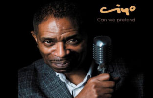 Ciyo - Can We Pretend
